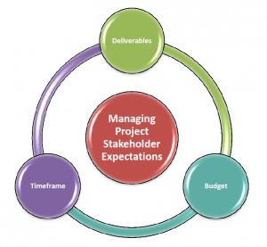 Managing Project Stakeholder Expections