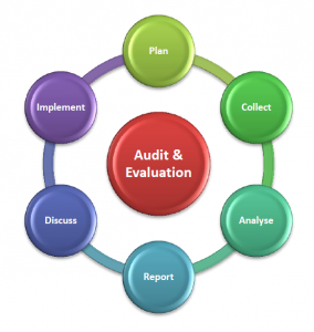Audit & Evaluation